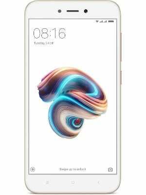 Compare Xiaomi Redmi 5A vs Xiaomi Redmi 6A: Price, Specs, Review