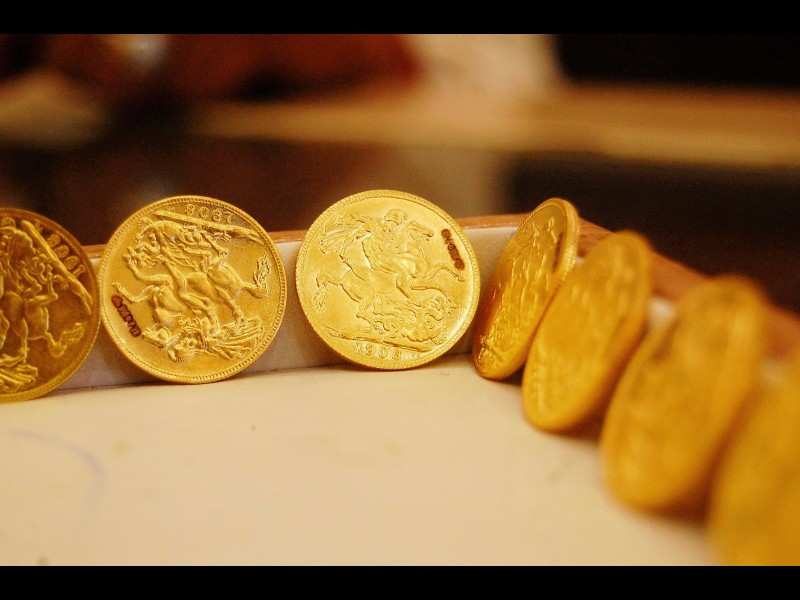 Buying gold online this Akshay Tritiya: 9 things not to miss
