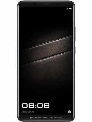 Huawei Mate 10 Porsche Design Price Full Specifications