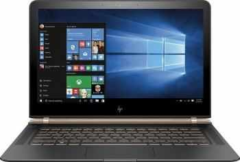 HP Spectre 13-V111DX (W2K29UA) Laptop (Core i7 7th Gen/8 GB/256 GB SSD/Windows 10)