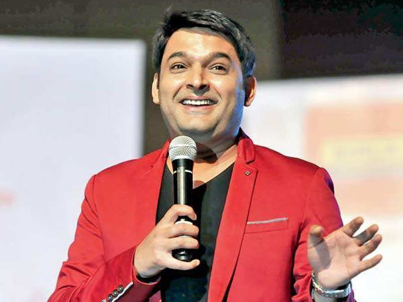 Kapil Sharma: Lesser known facts  | The Times of India