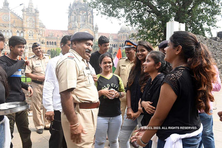 Police Commemoration Day Celebration