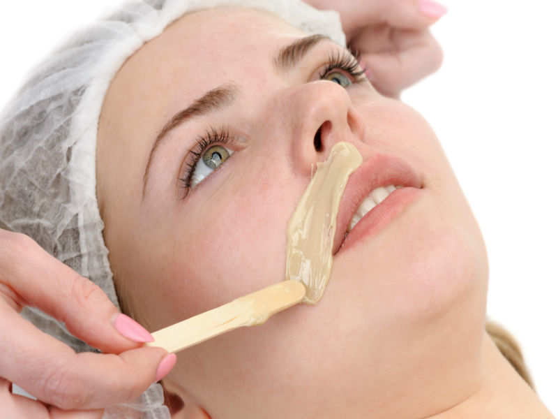 5 reasons why Katori wax is better than threading | The Times of India