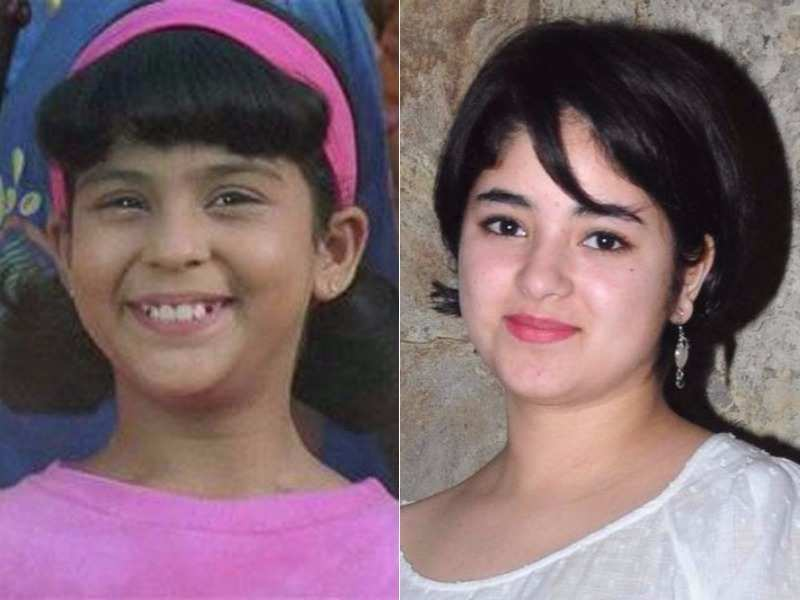 10 child stars who have made it big in Bollywood :::Misskyra