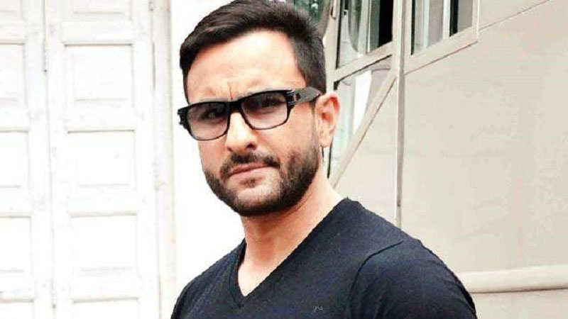 Saif Ali Khan wants to shift his focus to a web-series