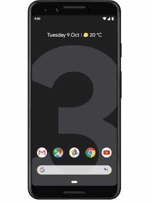 Compare Google Pixel 3 vs Samsung Galaxy S9: Price, Specs