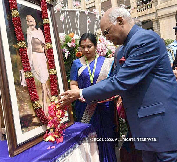Vidhana Soudha's Diamond Jubilee celebrations