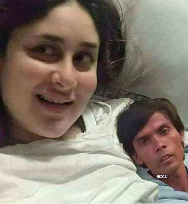 Funny Celeb Photoshop Images