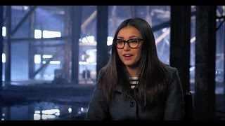 Nina Dobrev Featurette - XXX: Return Of Xander Cage