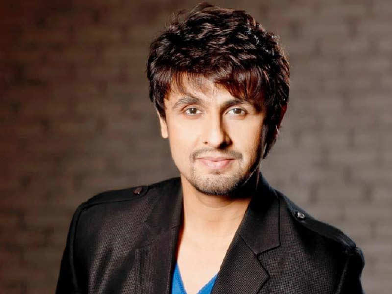 Sonu Nigam says only 'azaan' was highlighted even though he