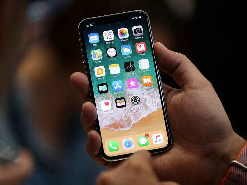 premium selection 1d543 8da8e Buy iPhone X with Apple AirPods and get Rs 15,000 cashback | Gadgets Now
