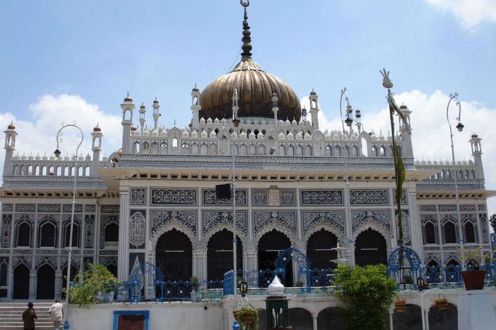 Shahzadi ka Maqbara