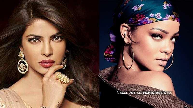 Priyanka Chopra keen to collaborate with Rihanna