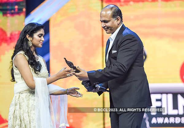 62nd Jio Filmfare Awards (Marathi): Winners