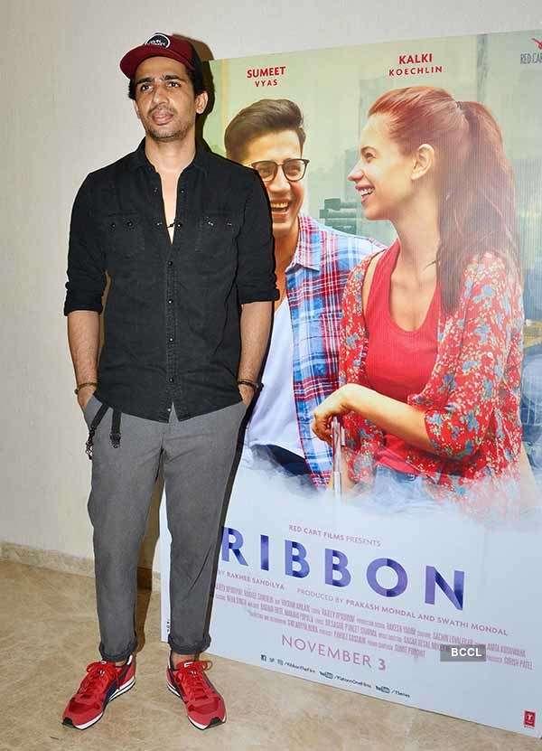 Ribbon: Screening