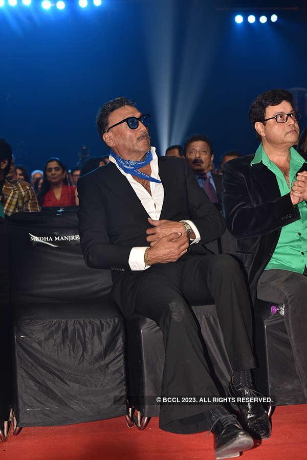 62nd Jio Filmfare Awards (Marathi): Performances