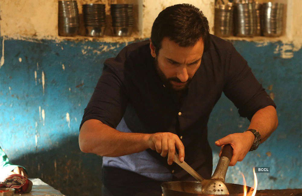 A still from Chef