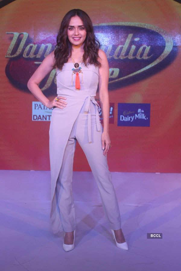 Dance India Dance Season 6: Press Conference