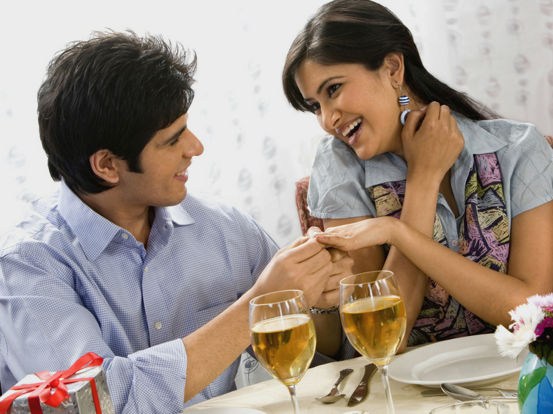 Adult dating in india