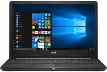 Dell Inspiron 15 3567 (i3567-5820BLK) Laptop (Core i5 7th Gen/8 GB/1  TB/Windows 10)