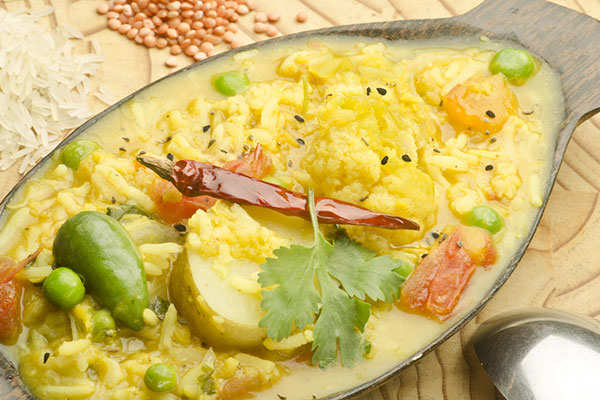 India to pitch Khichdi as global superfood