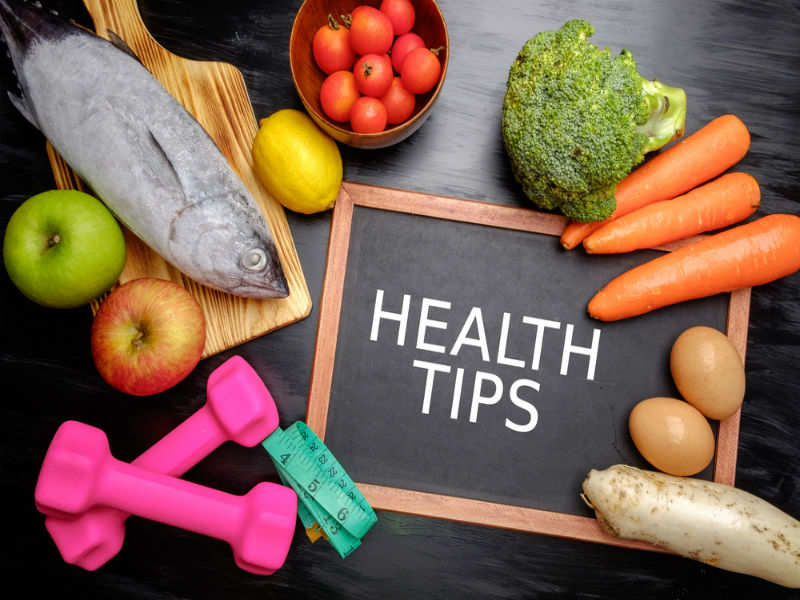 BUSTED: 7 health tips that are complete lies!