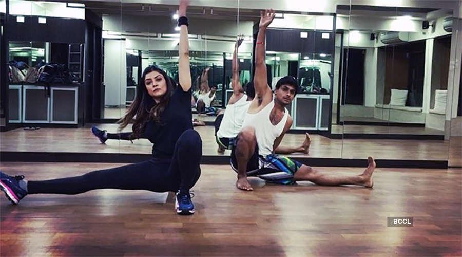 Workout Divas!