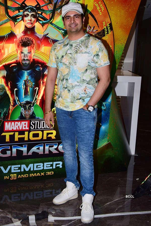 Thor: Ragnarok: Special Screening
