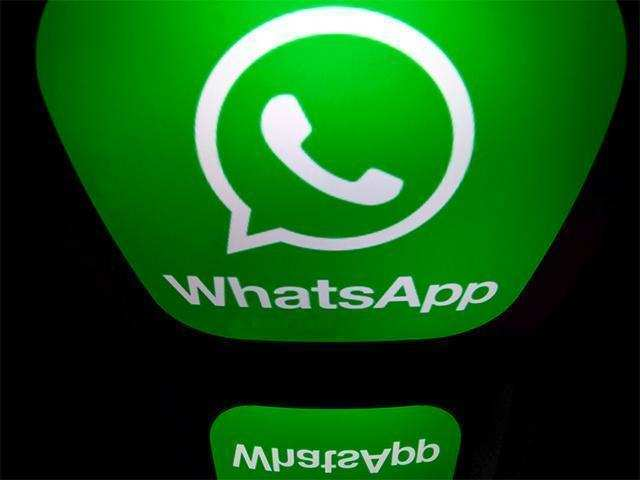 WhatsApp restored after brief global outage | Gadgets Now
