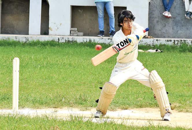 Vasudev Trivedi (BCCL/ Farhan Ahmad Siddiqui)