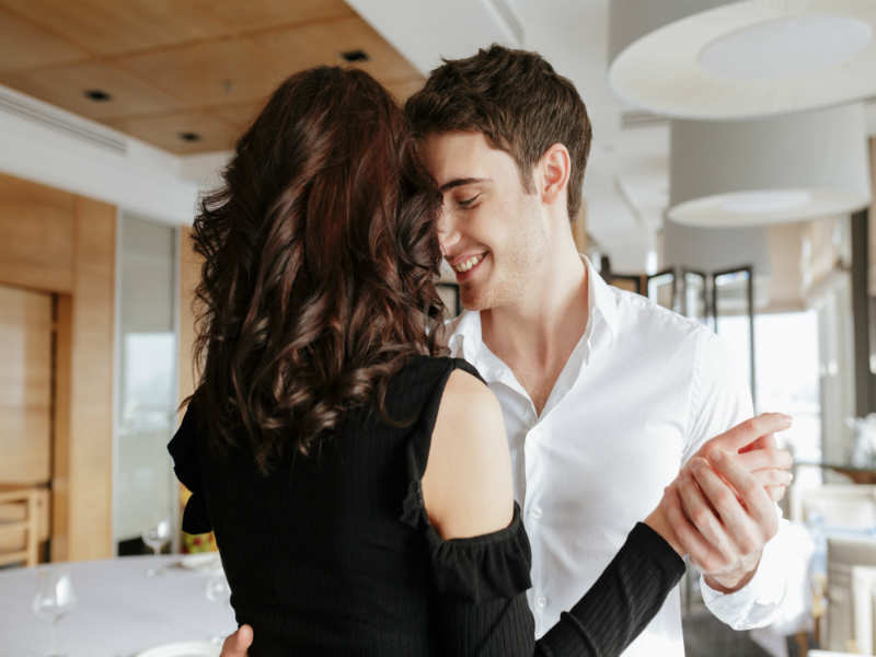 Signs a woman is attracted to you sexually | 15 Super