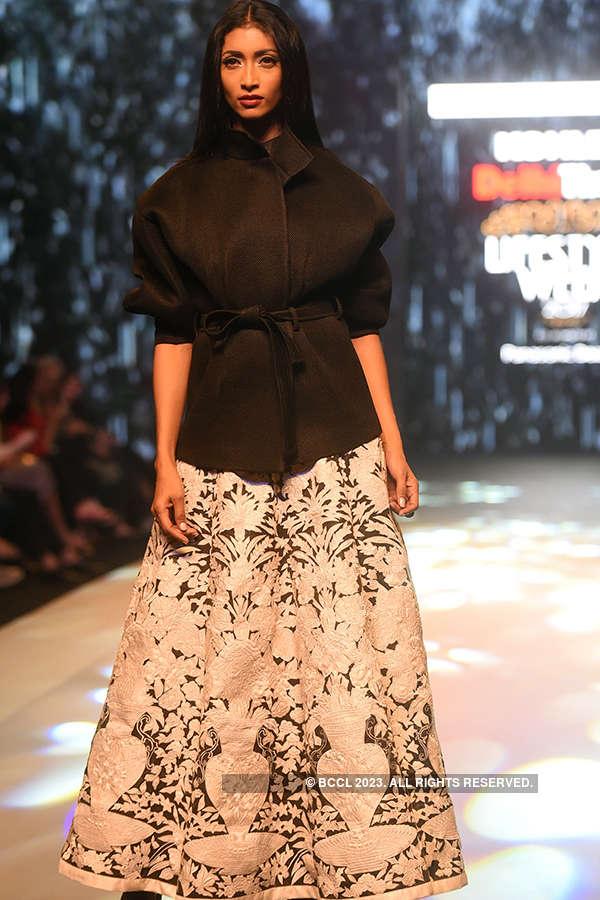 Delhi Times Lifestyle Week: Siddartha Tytler show