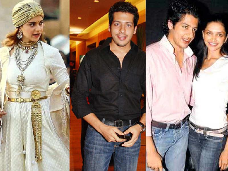'Manikarnika' actor Nihar Pandya has no issues with being referred as Deepika Padukone's ex-boyfriend