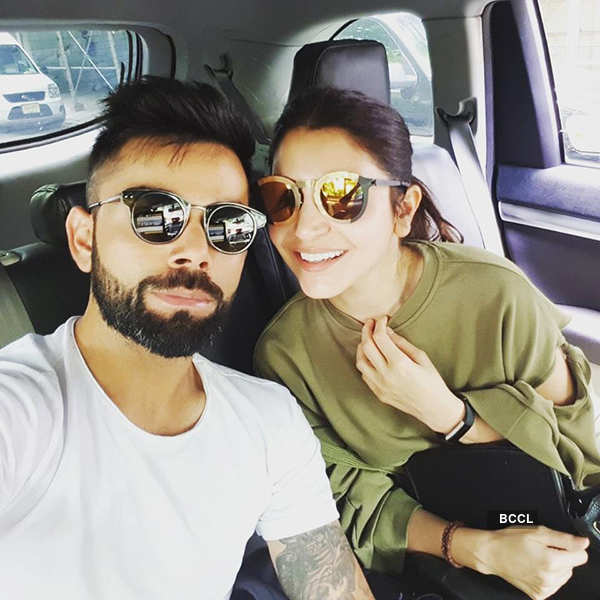 Birthday special: Virat Kohli: A leader on and off field