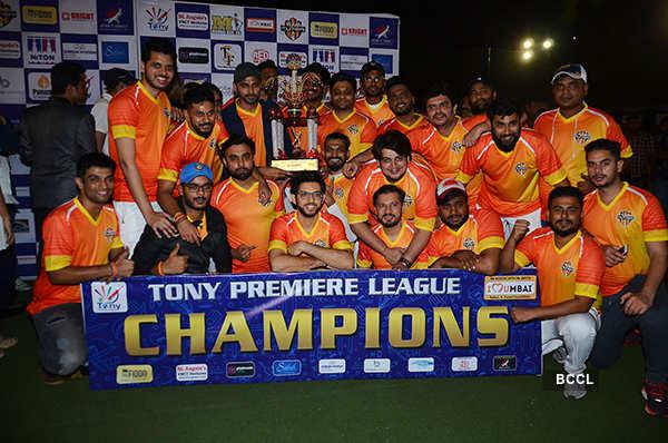 Tony Premier League