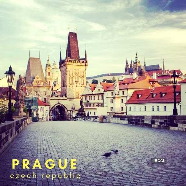 Most Popular European Honeymoon Destinations