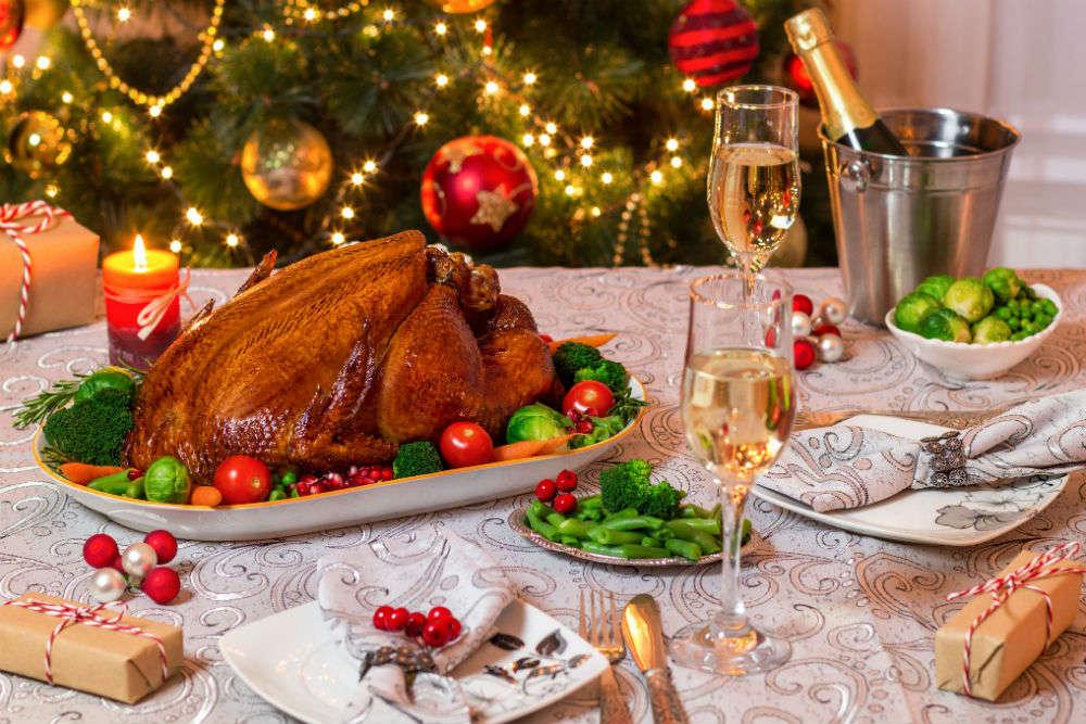 Christmas Celebration in Delhi | Christmas in Delhi | Times of India Travel