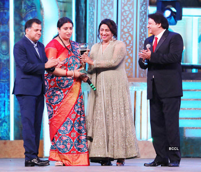 ITA Awards 2017: Inside Pics