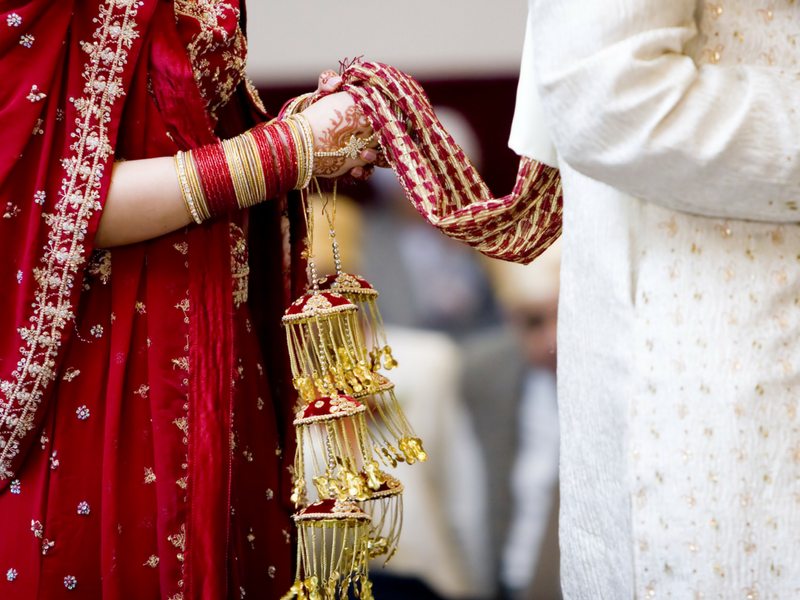 Revealed: The science behind popular Hindu marriage rituals | The