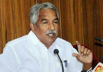 oommen chandy: Latest News, Videos and oommen chandy Photos   Times of India