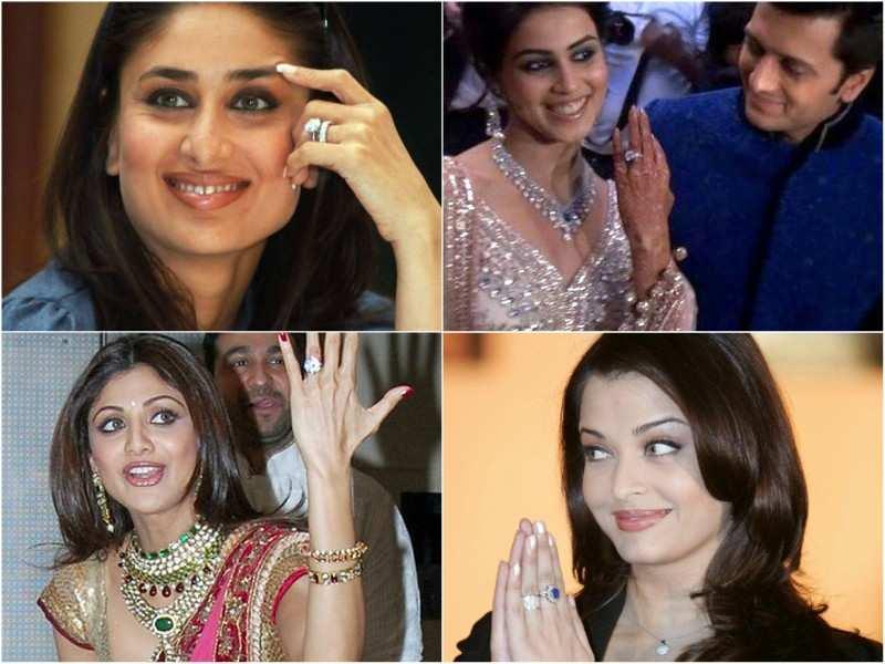 Kareena Kapoor Khan to Shilpa Shetty Kundra: Bollywood ...
