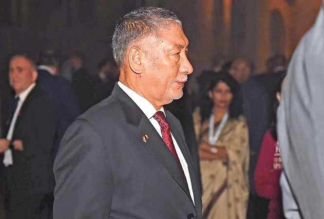 RAN_4250-V-Namgyel,-Bhutanese-ambassador