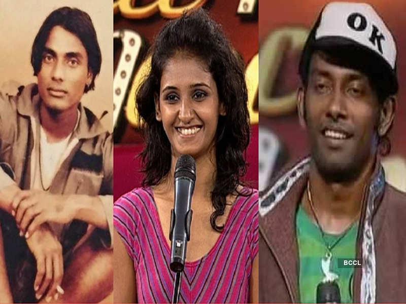 Remo D'Souza to Shakti Mohan, reality show Dance India Dance