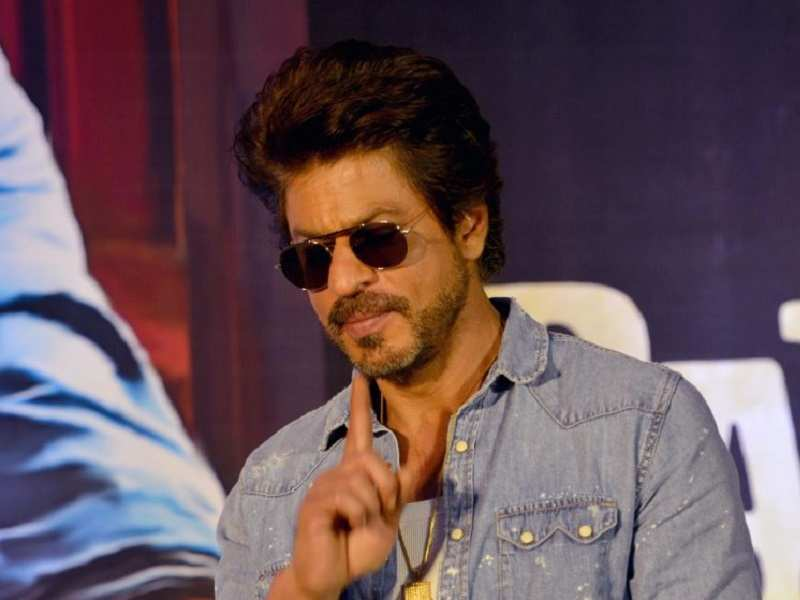 Minister Jayant Patil opens up about his alleged altercation with Shah Rukh Khan