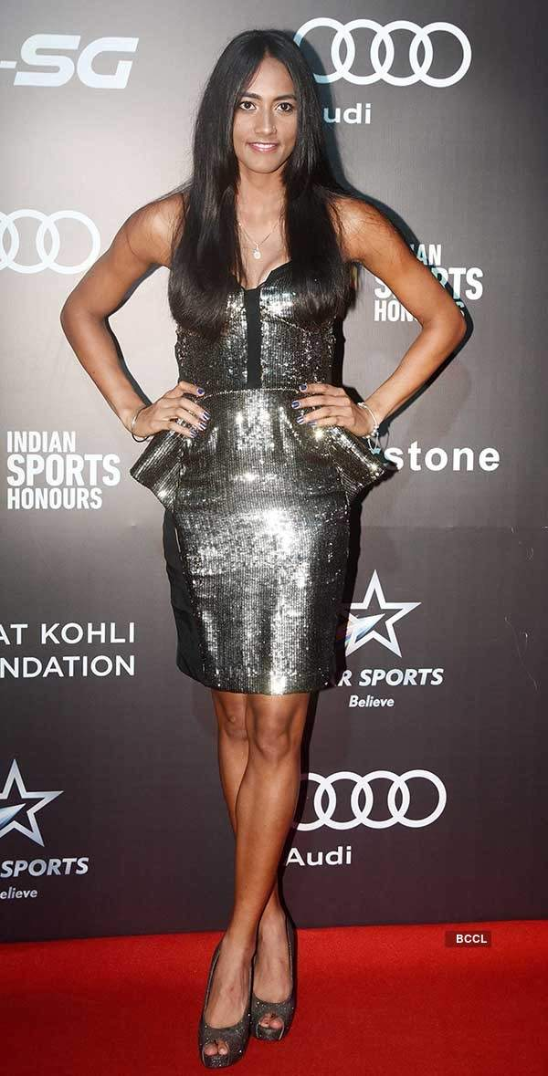 Celebs attend Indian Sports Honours