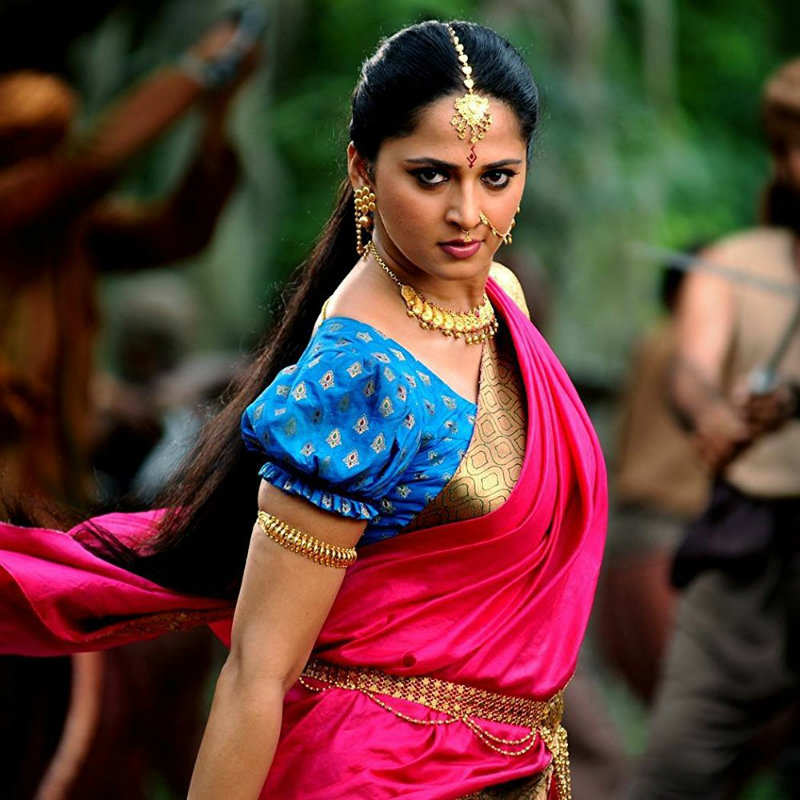 Anushka Shetty Photo From Baahubali  Hd And Hq Images