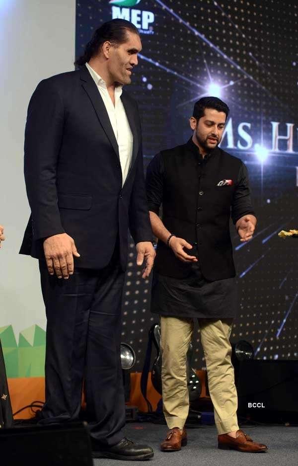Naaz Awards 2017