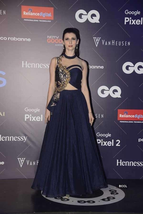 GQ Fashion Nights 2017: Red carpet