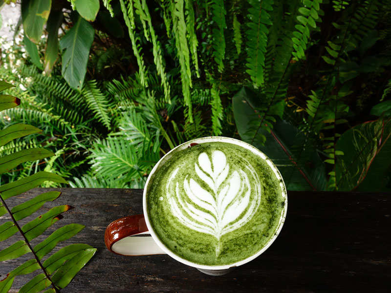 Facts About Green Coffee That Will Shock You The Times Of India