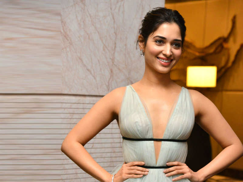Tamannaah Bhatia Hot Photos: keeping it simple and chic at an event
